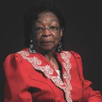 Mrs. Dorothy Bryant