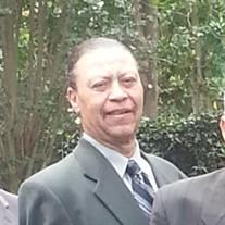 Rodney Thomas Preston Sr