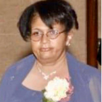 Tara Yolanda Hickman