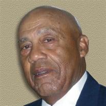 Alvin Bernard Jackson