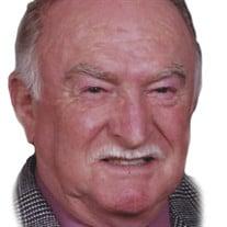 Edward Dorrell