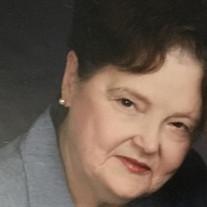 Wilma Stephanie Janecek Holloway