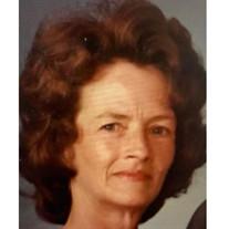 Carolyn Wickliffe Box Allen