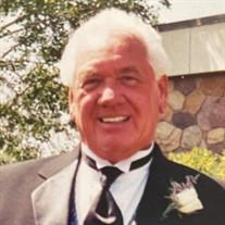 Elwood Jay Shepard