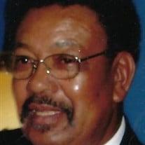 Deacon Jewell Brock Jr.