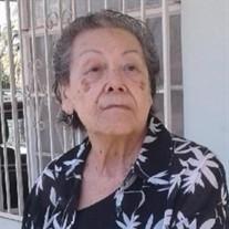 Graciela P. DeAnda