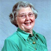 Elizabeth Barnado Mabry Trammell
