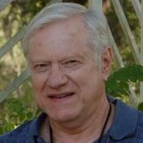 Larry Gordon Backus