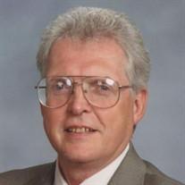 Stephen David Speagle