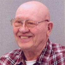 Walter J. Hancock