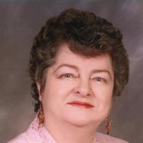 Virginia Lee Ann Broussard Trahan