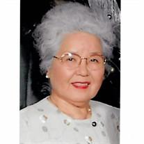 Yoshiko Tretter