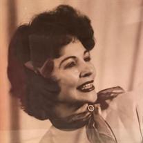 Minette Cass Hatcher