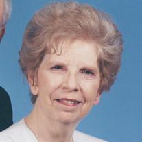 Frances S. Lindley