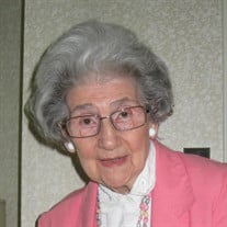 Marjorie Trump