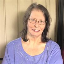 Brenda Kay Cole Billings