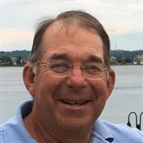 Gary Paul Burda