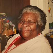 Ms. Sarah M. Freeman,