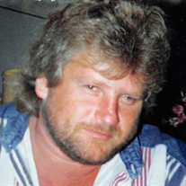 Jeffrey Wade McClure