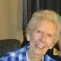 Barbara A. Hill