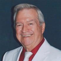 John Harold Pate