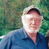 Milburn Dean Harrison