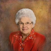 Doris Jean Greenwell