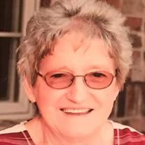 """Eleanor """"Nute"""" Ann Specker"""