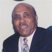 Samuel Benjamin Crawford Jr