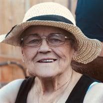 Mary Ann Sanchez