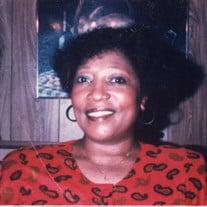 Ms. Hattie B. Harris
