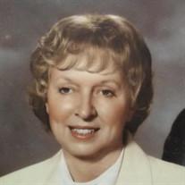 Joyce Hartis O'Keefe