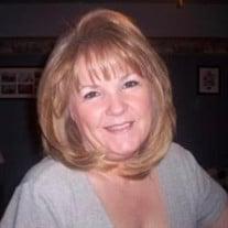 Donna Lynn (Estes) Petersen