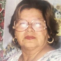 Maria Rosa Najera