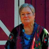 Mary Jane Spletter