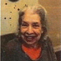 Judith O. Meredith