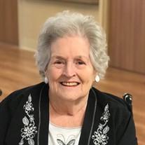 Patricia Skeen Bee