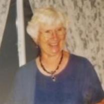 Barbara Clare Gregoire