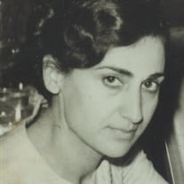 Luba Benjamin Yetgar Khanderish