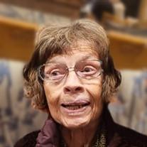 Gail Arbour Teague
