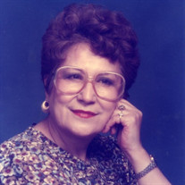 Emelina Silguero