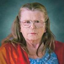 Barbara Jean Hicks Shockley