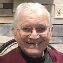 William P. Kaldis