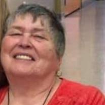 Irmgard Foshee Crenshaw