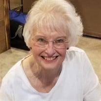 Judith A. Huffman