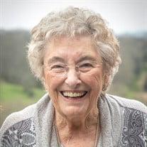Mrs. Margaret Chance