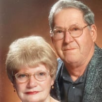 Mr. and Mrs. Stephen and Joan Pytko