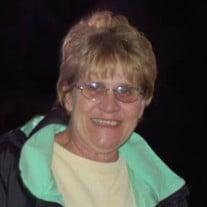Nancy Lea Miller