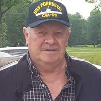 Donald J. Moskalsky