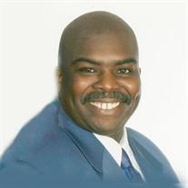 Mr. Allen Ray Scott Sr.